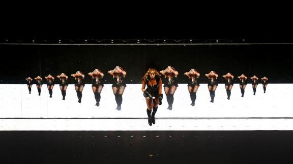 Beysus Dancers